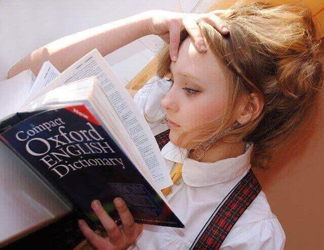 Diccionario inglés-español Oxford